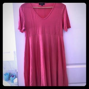 New Look Maternity Dress Coral US Size 10